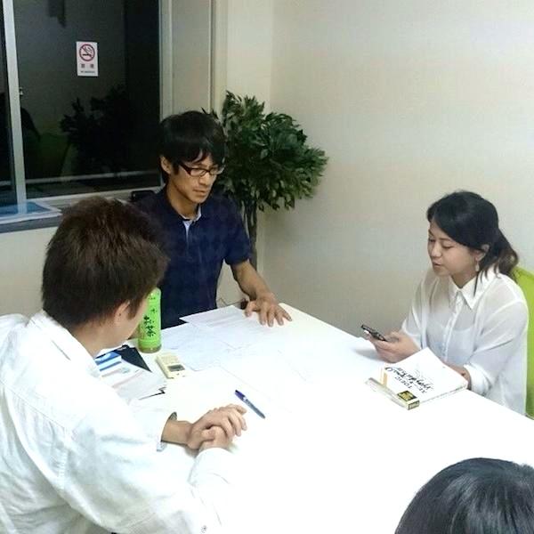 『オンライン英会話の教科書』の書者である嬉野克也さんにもサウスピークのレッスンを受講して頂きました。