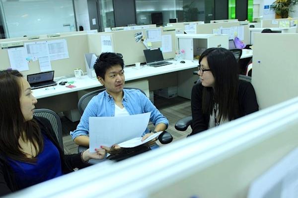 シンガポールの外資系企業で勤務されているNariakiさん