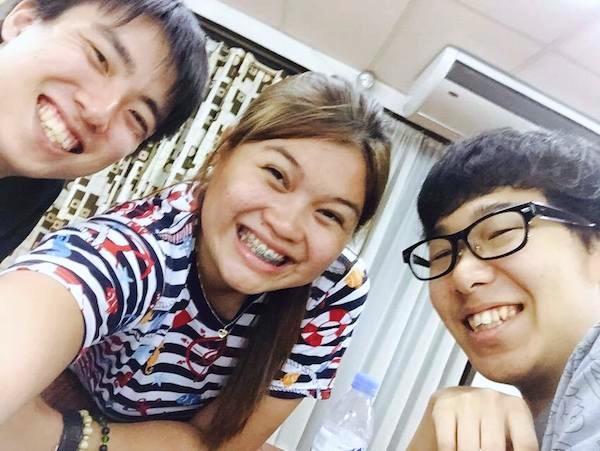 フィリピン留学の後にオーストラリアの語学学校に留学したKoheiさん